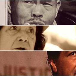 César Chávez, Dolores Huerta, Larry Itliong