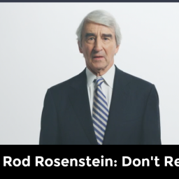 """In new video, """"Jack McCoy"""" implores Rosenstein not to resign"""