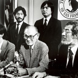 Fred Korematsu's 100th Birthday